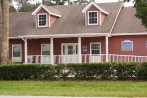 Chiropractic Belleview FL Office Building
