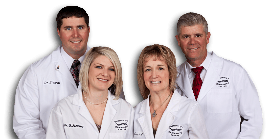 Chiropractors Belleview FL Chris McKenney and Elizabeth MacLeod